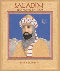 SHALAHUDDIN AL-AYYUBI, Sang Pahlawan Perang Salib
