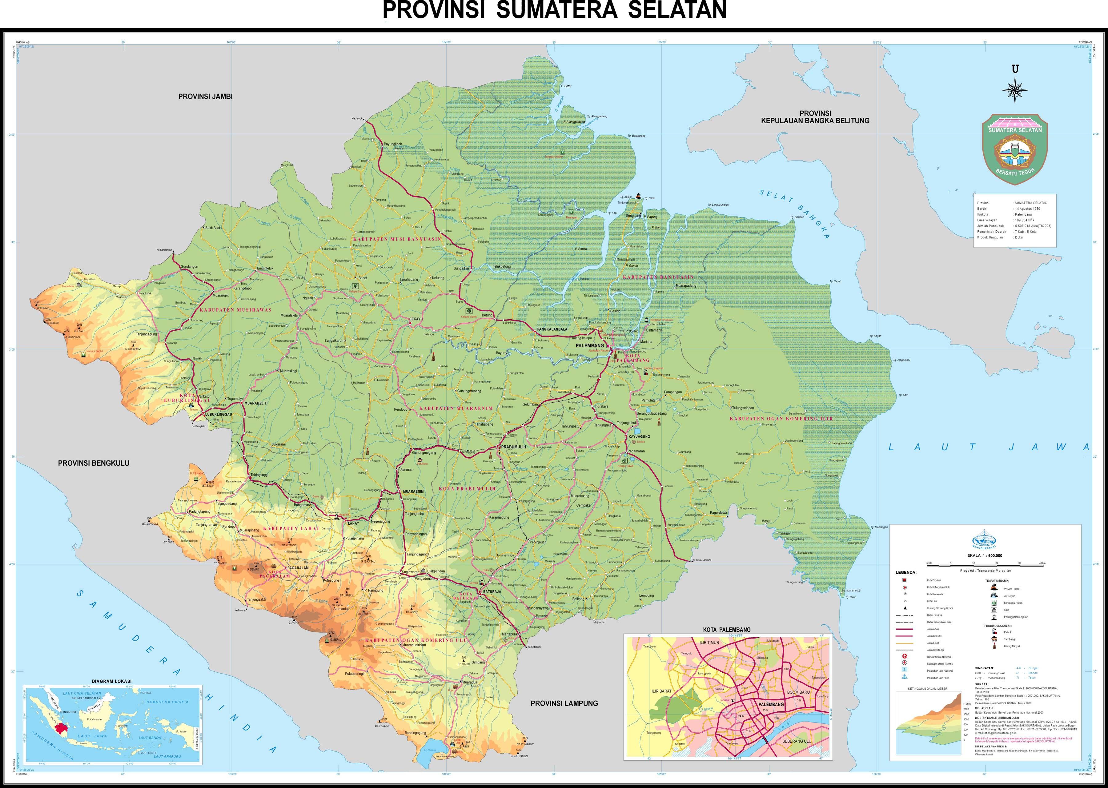 Atlas Indonesia 34 Provinsi Pdf