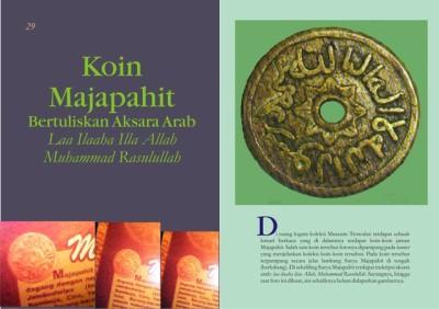 Fakta Sejarah Tersembunyi: Kerajaan Majapahit adalah Kasultanan Islam