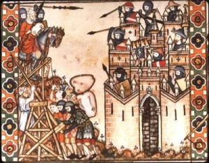 perang-salib-ilustrasi