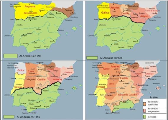 peta-andalus
