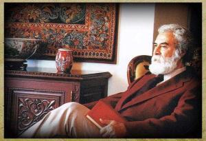 Prof. Syed Muhammad Naquib al-Attas