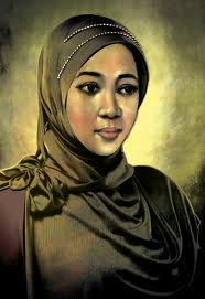 Siti Aisyah We Tenriolle
