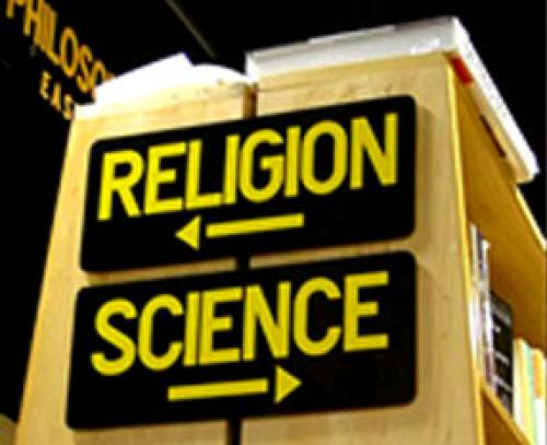 Pemetaan Antara Filsafat Ilmu Pengetahuan Dan Agama