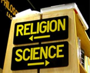 religion-vs-science