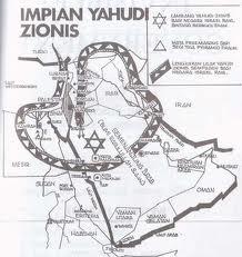 Rencana-Israel-Raya