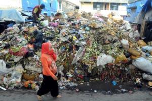 sampah dunia
