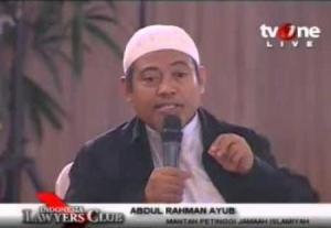 AbdRahman