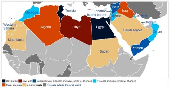 peta-jalan-arab-atau-arab-spring1