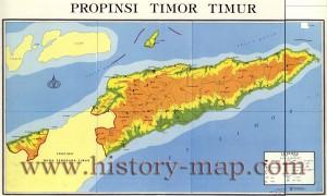 Propinsi-Timor-Timur-300x180