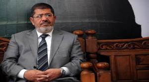 presiden-Mursi-persidangan