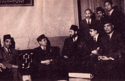 Hasan Albanna-Syahrir