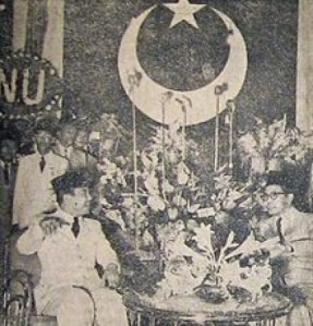 Soekarno-Masyumi